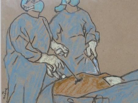 laparoscopie consultations en urologie marseille. Black Bedroom Furniture Sets. Home Design Ideas